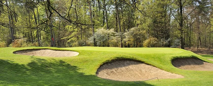 Hilversum hole